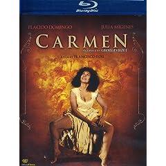 Carmen [Blu-ray]