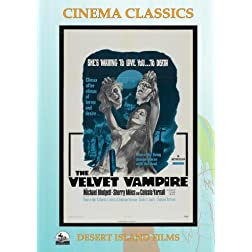 Velvet Vampire, The