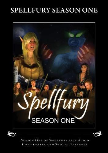 Spellfury Season One