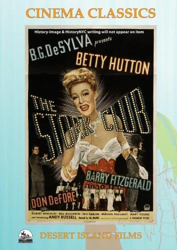 Stork Club, The