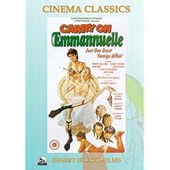 Carry On Emmanuelle