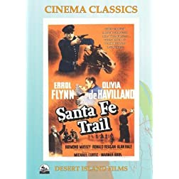 Santa Fe Trail, The