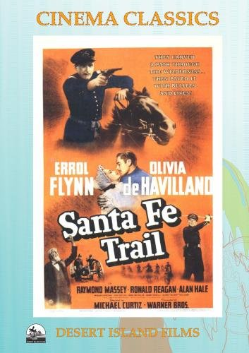 Santa Fe Trail, The