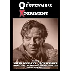 The Quatermass Experiment (AKA The Creeping Unknown) (1955)