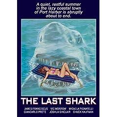 The Last Shark (1981)