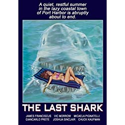 The Last Shark (1981)
