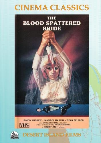 Blood Spattered Bride, The