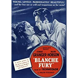Blanche Fury (1948)