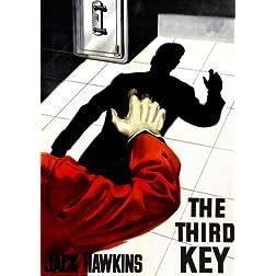 The Third Key (aka The Long Arm) (1957)