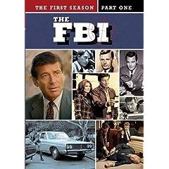Fbi: Season One Part 1