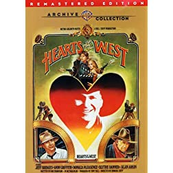 Hearts Of The West  (Remastered)