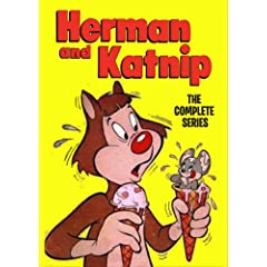 Herman And Katnip: The Complete Series