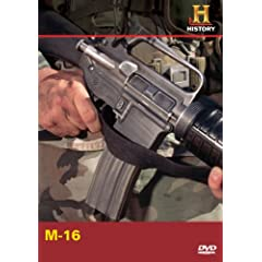 High Impact-M-16