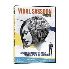 Vidal Sassoon the Movie