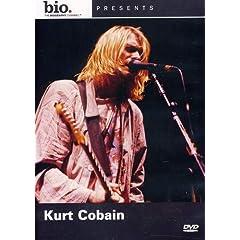 Biography-Kurt Cobain