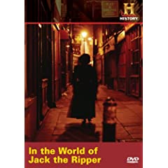 In the World of-Jack the Ripper