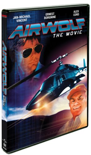 Airwolf: The Movie