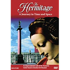 The Hermitage: A Journey in Time & Space