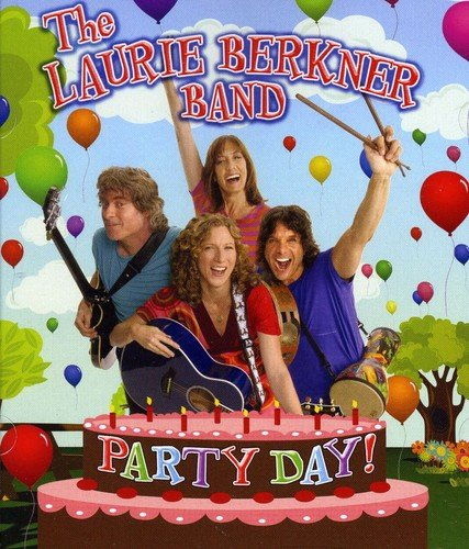 Party Day (Superjewel case)
