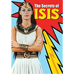 Secrets of Isis