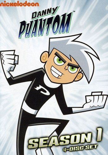Danny Phantom: Season One