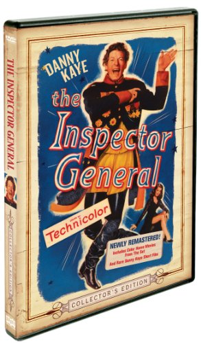 The Inspector General (Collector's Edition)