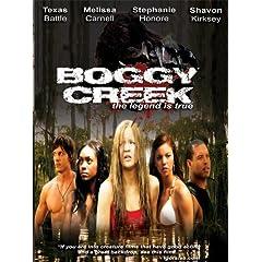Boggy Creek: Legend Is True