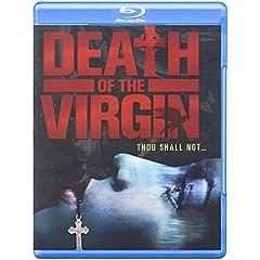 Death of the Virgin [Blu-ray]