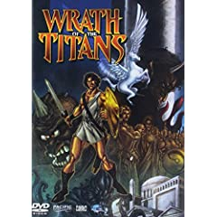 Wrath of the Titans SPECIAL EDITION