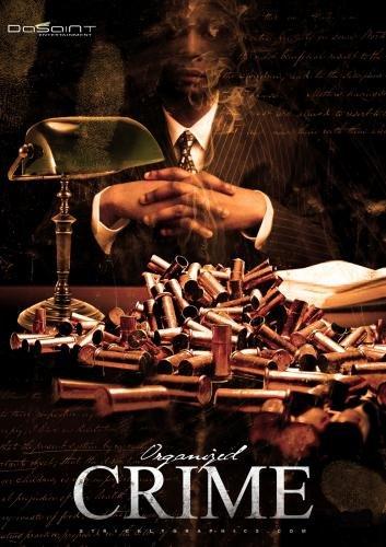 Organized Crime DVD VOLUME ONE