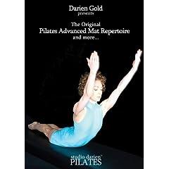 Darien Gold presents The Original Pilates Advanced Mat Repertoire and more