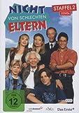 Nicht von schlechten Eltern - Staffel 2 (3 DVDs)
