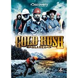 Gold Rush Alaska