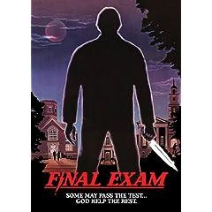 Final Exam (1981) (remastered edition)