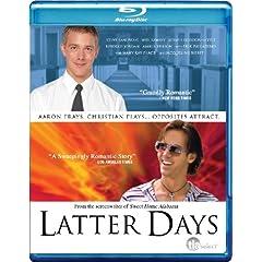 Latter Days  [Blu-ray]