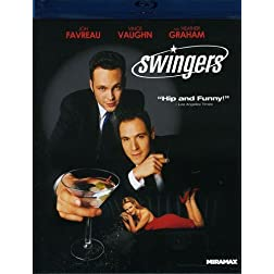 Swingers [Blu-ray]