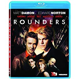 Rounders [Blu-ray]