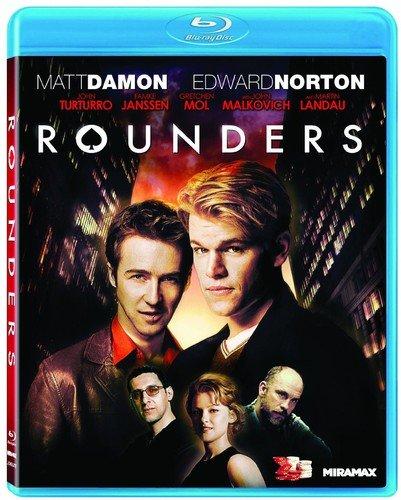 Rounders [Blu-ray]