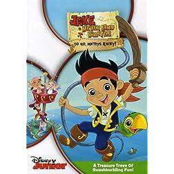 Jake & The Never Land Pirates: Season 1 V.1