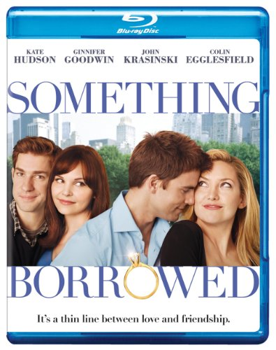 Something Borrowed (Blu-ray/DVD Combo + Digital Copy)