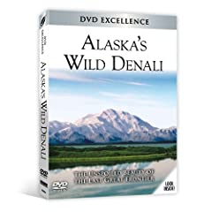 Alaskas Wild Denali