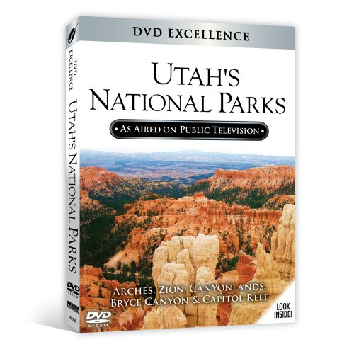 Utahs National Parks