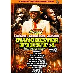 Manchester Fiesta 5th Anniversary: Part 2