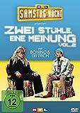 RTL Samstag Nacht - Zwei Stühle, eine Meinung: Vol. 2