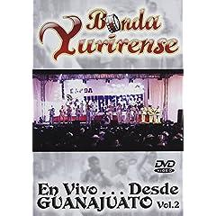 En Vivio Desde Guanajuato 2