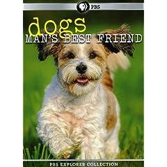 Pbs Explorer Coll: Dogs: Mans Best Friend 4 Pack