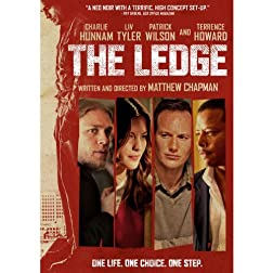 The Ledge [Blu-ray]