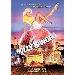 Holly's World: Seasons 1 & 2