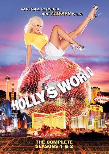 Holly's World: Seasons 1 & 2