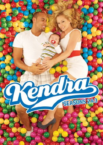 Kendra: Seasons 2 & 3